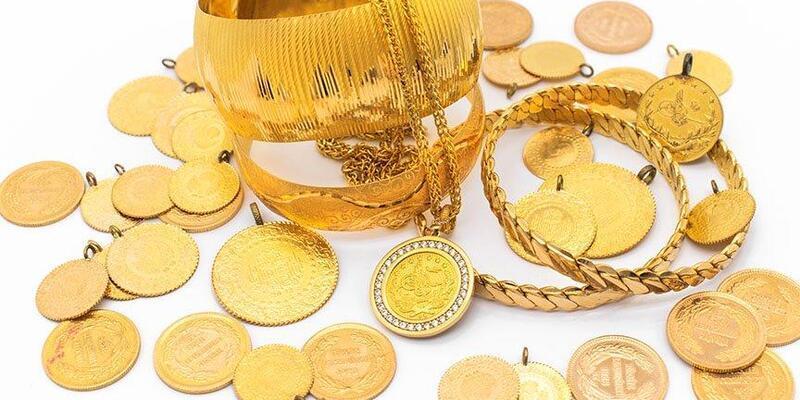 Altın fiyatları 22 Mayıs 2021   Çeyrek altın ne kadar, bugün gram altın kaç TL? Altın fiyatları yükselişte!