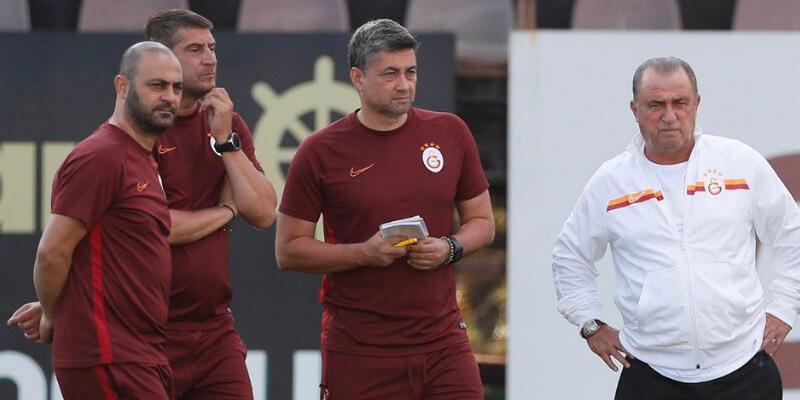 Son dakika... Hasan Şaş'tan Galatasaray paylaşımı