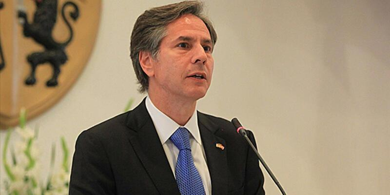 Blinken: ABD ve Türkiye arasındaki işbirliğini görüştük