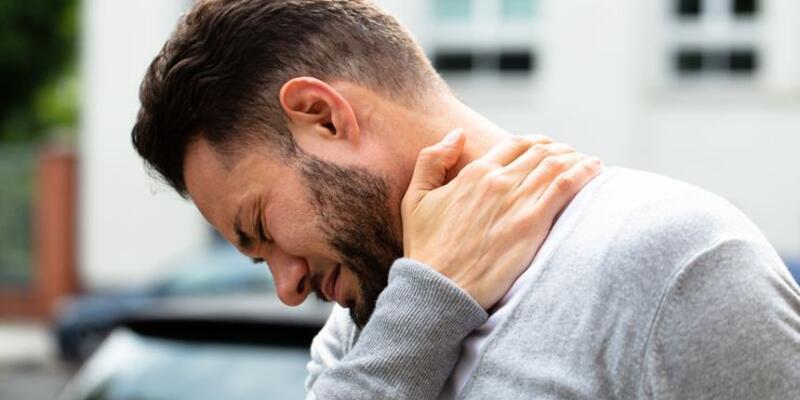 Kovid-19 sonrası boyun ağrısına dikkat
