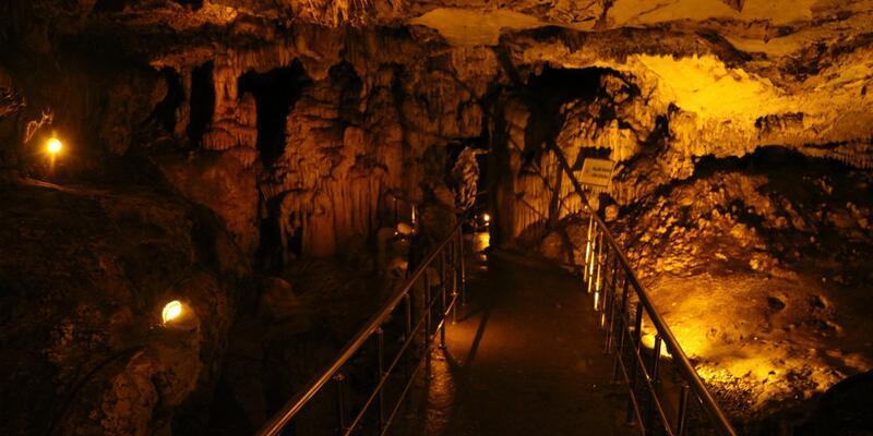 Ballıca Mağarası Nerede? Ballıca Mağarası'na Nasıl Gidilir? Ballıca Mağarası Hakkında Bilinmesi Gerekenler