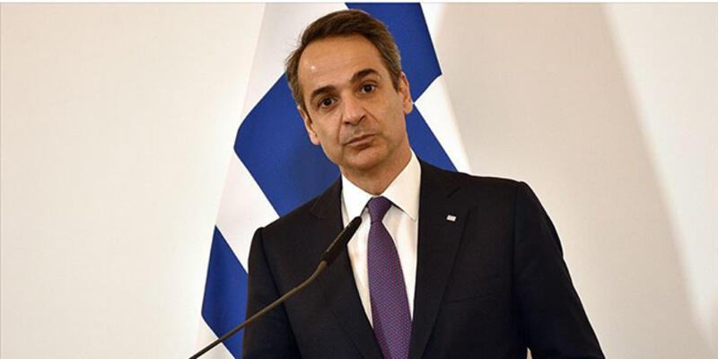 DışişleriBakanlığı'ndan Yunanistan Başbakanı Miçotakis'e tepki