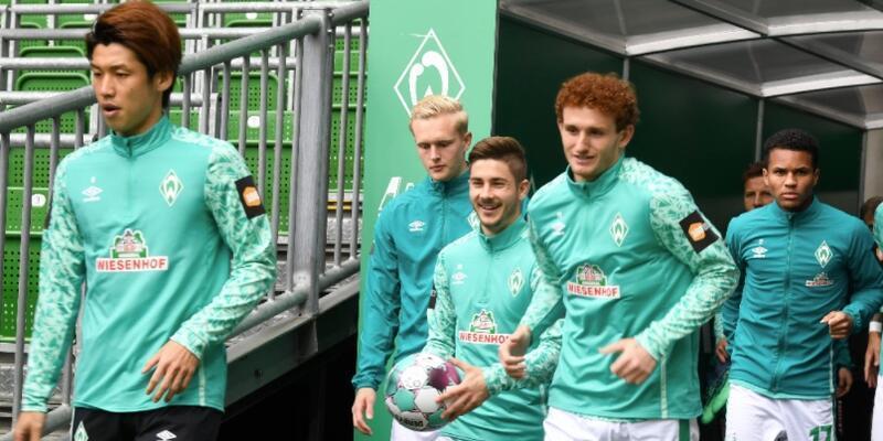 Werder Bremen Mönchengladbach