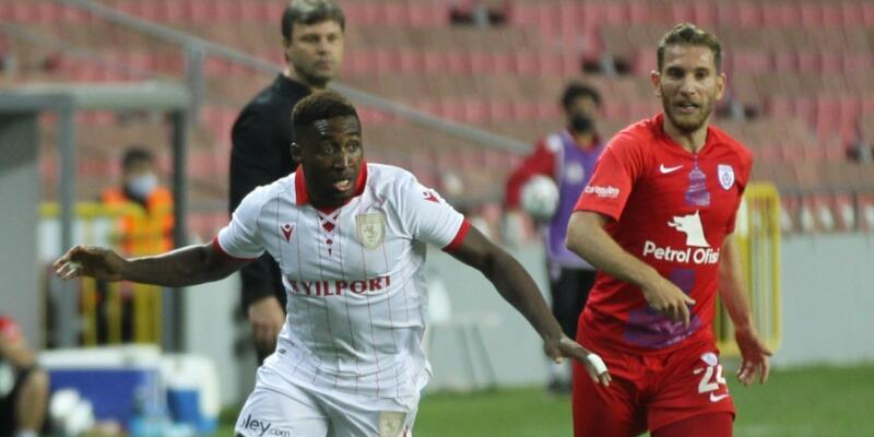 TFF 1. Lig'de play-off finalinin adı belli oldu