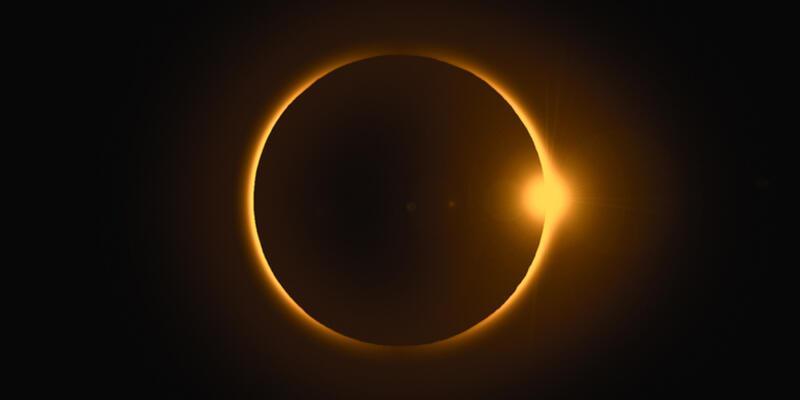 2021 Halkalı Güneş tutulması ve Ay tutulması ne zaman? Güneş ve Ay tutulması Türkiye'den izlenebilecek mi?