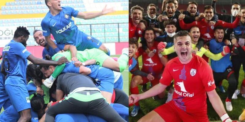 Altınordu-Altay maçının stadı açıklandı