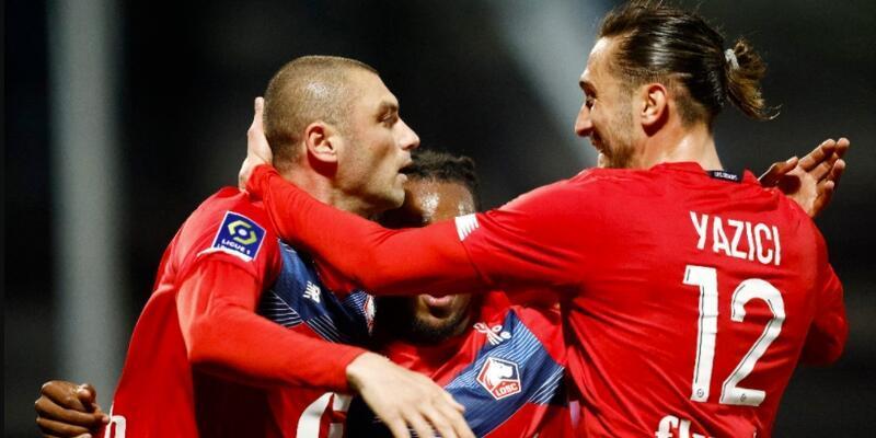 Lille PSG maçı canlı yayın hangi kanalda, ne zaman, saat kaçta? Fransa Süper Kupası kimin olacak?