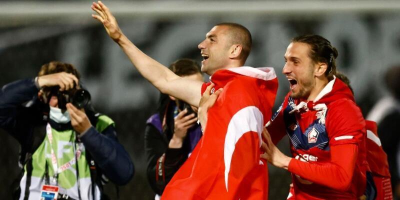 Lille'in kaç şampiyonluğu var? Lille daha önce şampiyon oldu mu?