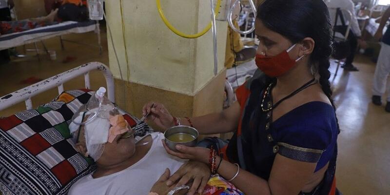Kara mantar hastalığı (mukormikoz) nedir, belirtileri nelerdir? Hindistan siyah mantar hastalığı neden oluyor?