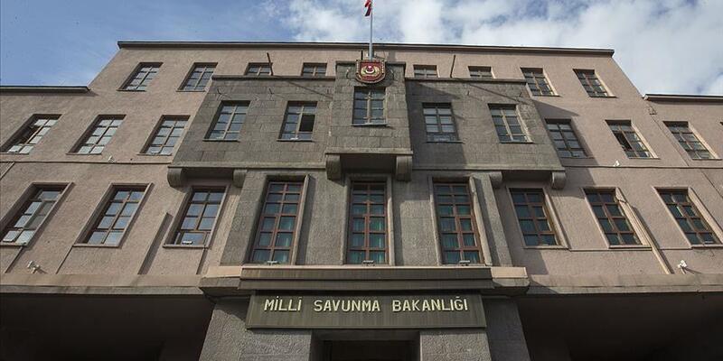 MSB: Hava Bakım Fabrika Müdürlüğü'nde çalışan işçi koronavirüsten öldü