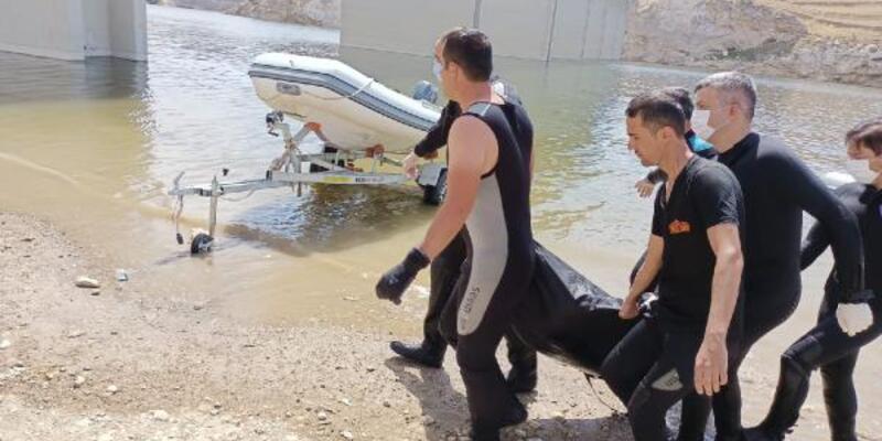 Batman'da 3 gündür kayıptı, Dicle Nehri'nde cesedi bulundu