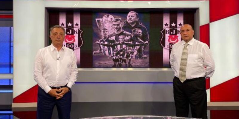 Ahmet Nur Çebi'den Sergen Yalçın kararı
