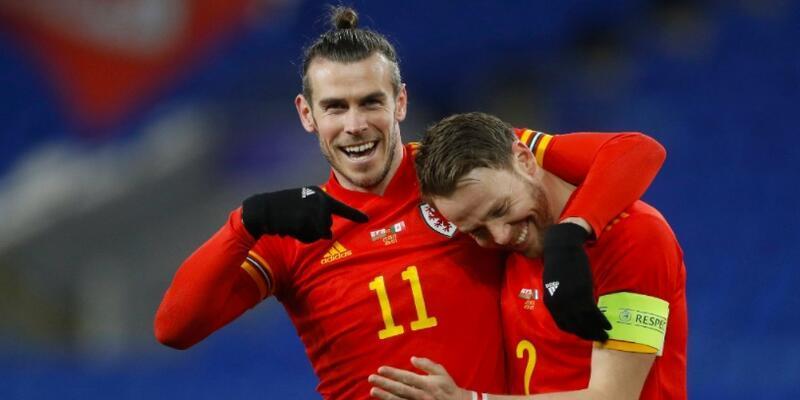 Galler'in EURO 2020 kadrosu açıklandı