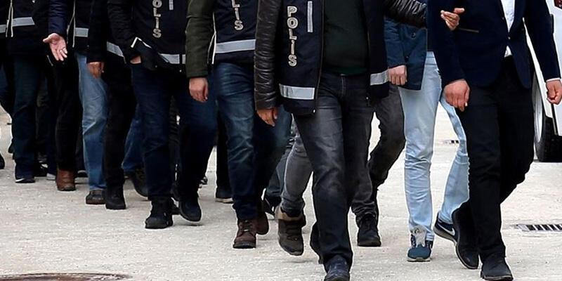 Van'da çeşitli suçlardan aranan 25 kişi yakalandı