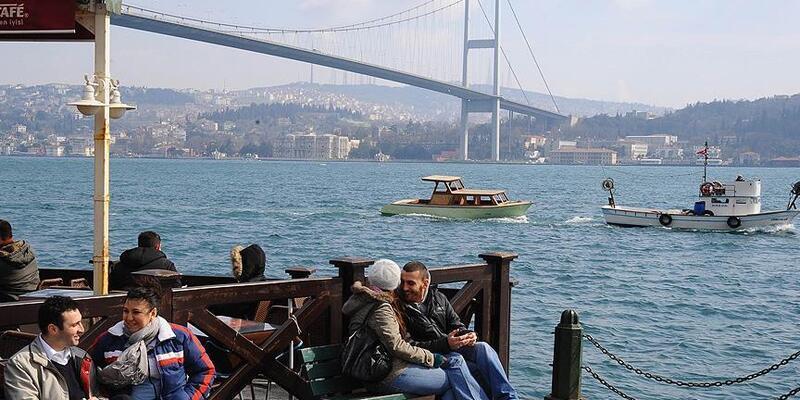 25 Mayıs 2021 İstanbul, İzmir, Ankara hava durumu: Bugün hava nasıl olacak?
