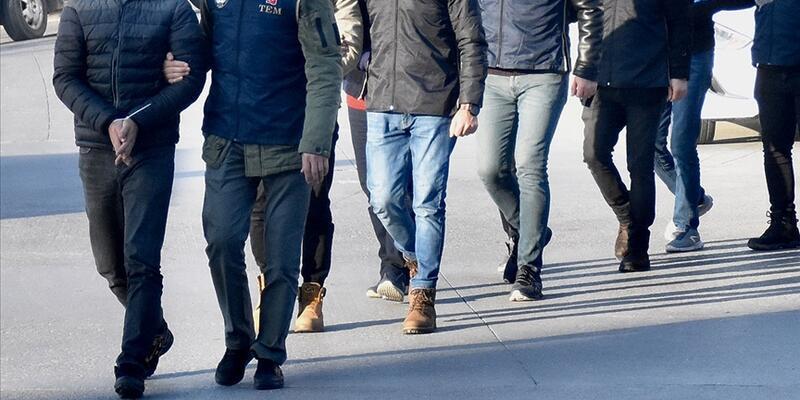 Ankara'da FETÖ operasyonu! 14 kişiye gözaltı kararı