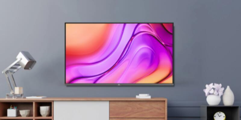 Mi TV 4A 40 Horizon resmiyet kazandı