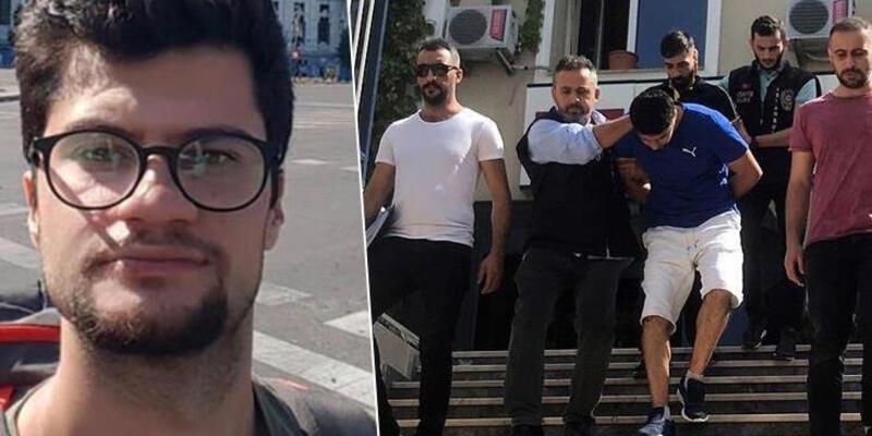 İTÜ'lü Halit Ayar'ı öldüren 2 sanığın cezalarını istinaf onadı