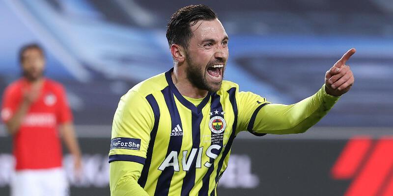 Son dakika... 4 Süper Lig ekibi Sinan Gümüş'e talip!