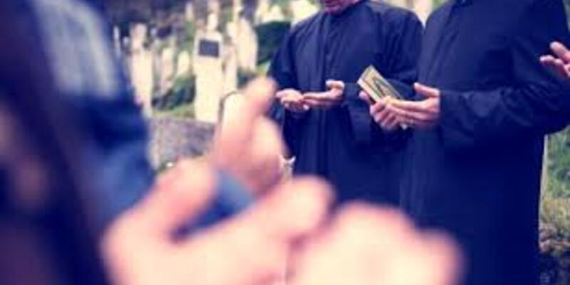 Cenaze Namazının Farzları Ve Şartları Nelerdir? Cenaze Namazı Nasıl Kılınır?