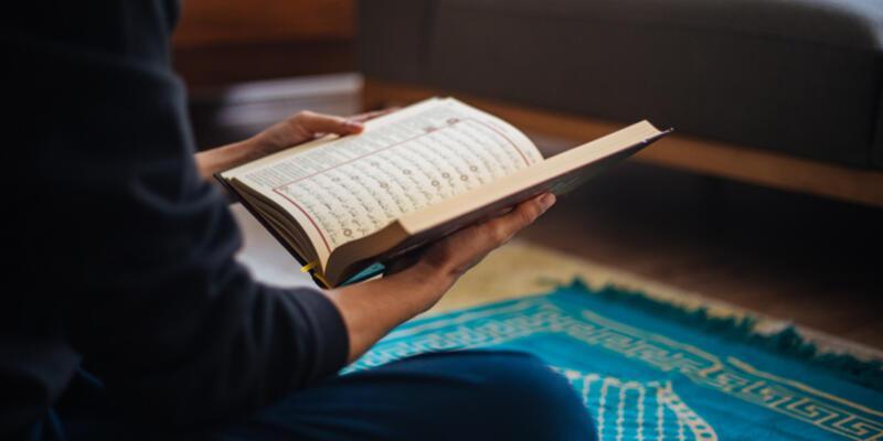 Kuran-I Kerim'deki Mecazlar Nelerdir? Kur'da Mecaz Örnekleri Ayetler Hangileridir?