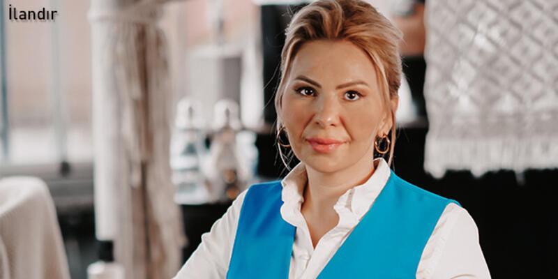 Rukiye Tunç; Bir Türk kadınının Avrupa'daki başarı hikayesi