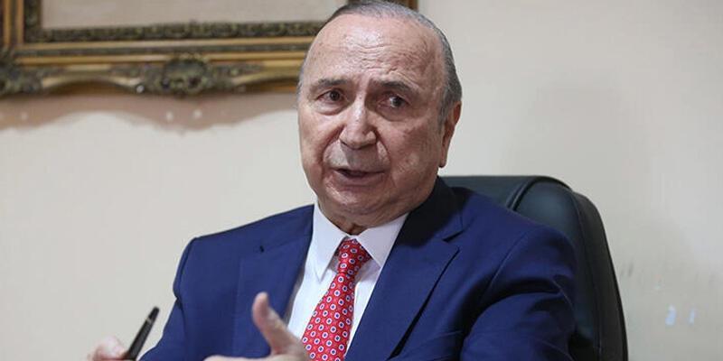 Son dakika... İbrahim Özdemir Galatasaray başkanlığına aday oldu