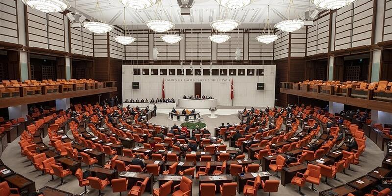 AK Parti milletvekillerinden yeni kanun teklifi