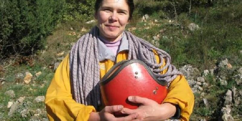 Ukraynalı Yana, telefonunun en son sinyal verdiği bölgede aranıyor