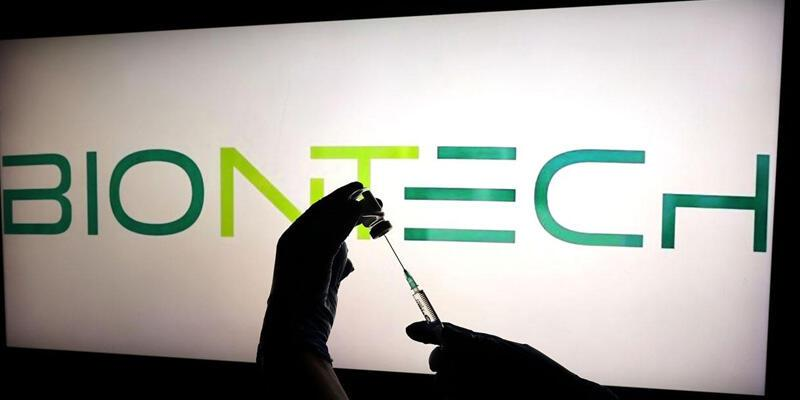 Bakanlıktan BioNTech çalışması! Ülke genelinde başlanacak