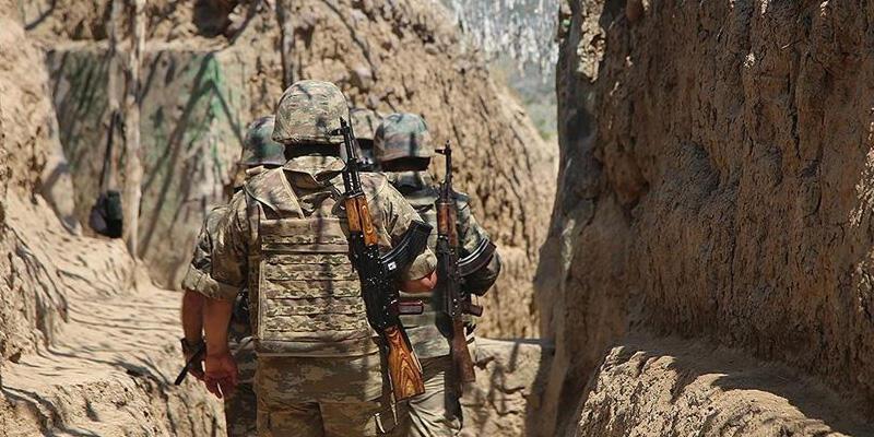 Azerbaycan, Ermenistan'ın sınırda çatışma yaşandığına ilişkin açıklamasını yalanladı