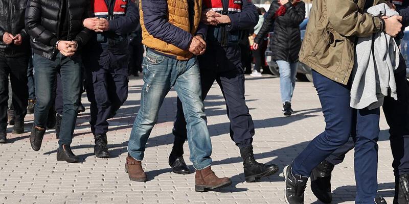 Afgan gasp çetesine operasyon; şüpheliler tutuklandı