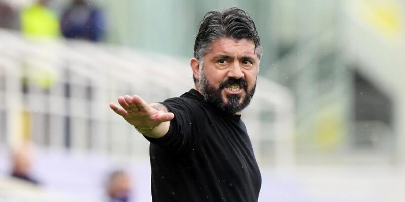 Fiorentina Gattuso'yu açıkladı