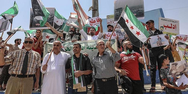 Suriye için ortak açıklama: Seçimler özgür ve adil olmayacak