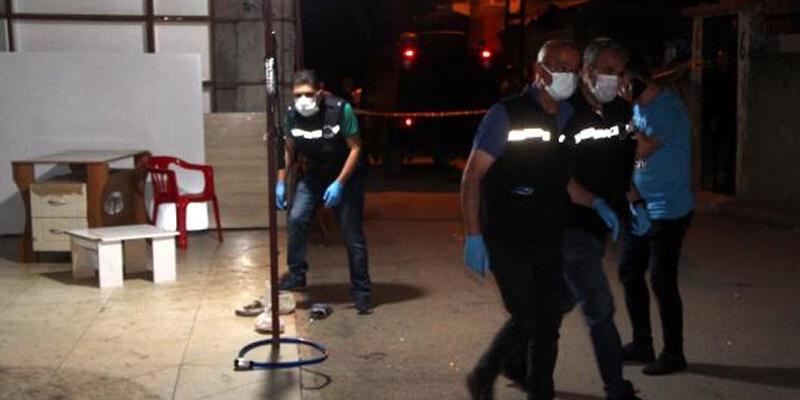 Sokak arasında 2 kişiye kurşun yağdırdı: 1 ölü, 1 yaralı