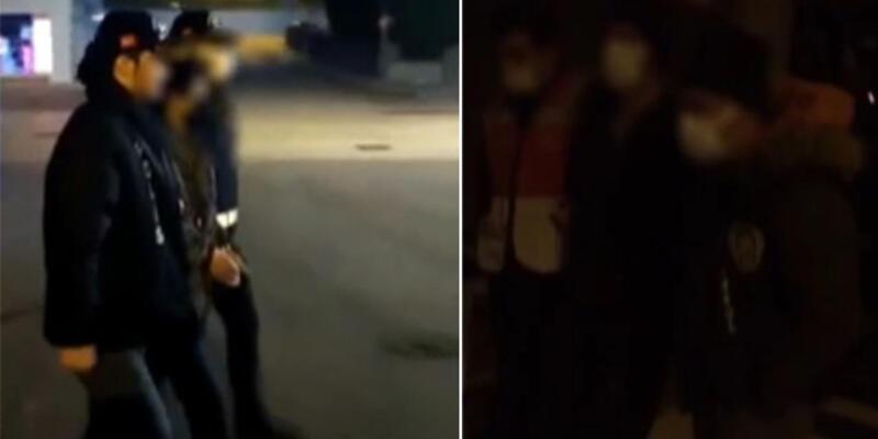 İstanbul'da dev operasyon: Aranan 162 şüpheli yakalandı