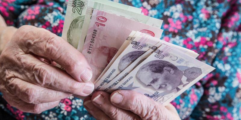Enflasyon farkı ile emekli ve memur zammı ne kadar olacak? 2021 emekli ve memur zam oranı yüzde kaç?