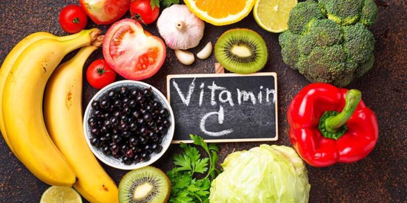 C vitaminin vücuda etkileri neler?