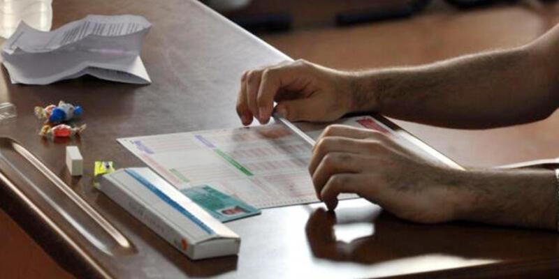 YKS sınav yerleri açıklandı! YKS 2021 sınav giriş belgesi sorgulama ÖSYM AİS!
