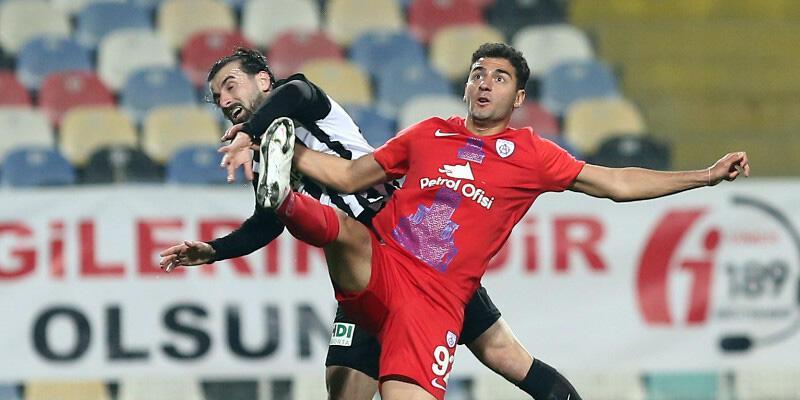 Süper Lig'e son bilet! Altınordu - Altay play-off karşılaşması