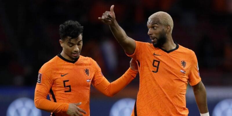 Hollanda'nın EURO 2020 kadrosu açıklandı