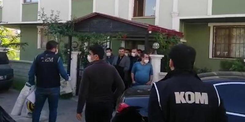 Iğdır'ın eski HDP'li Belediye Başkanı Akkuş'a 7 yıl 6 ay hapis cezası
