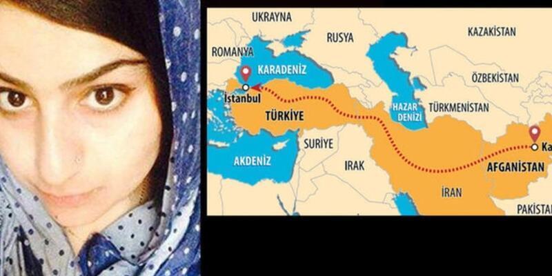 Cani 4500 km öteden geldi: İstanbul'da katletti