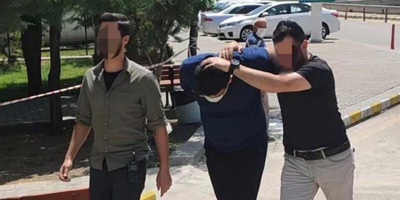 "SON DAKİKA: FETÖ'nün ""Emniyet mahrem imamı"" Ankara'da yakalandı"
