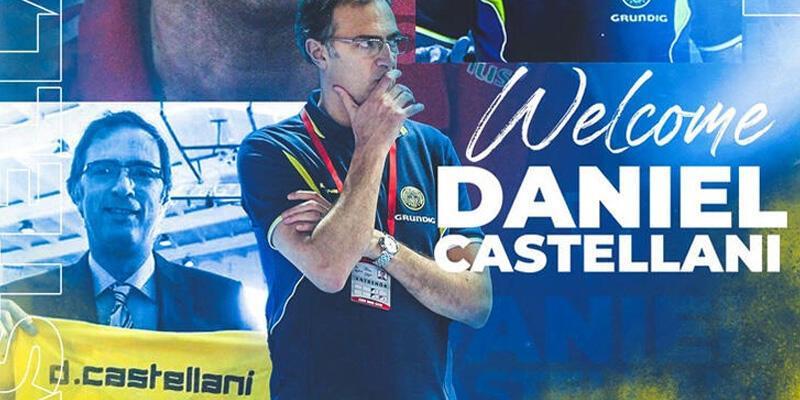 Fenerbahçe Voleybol Takımı'nda Castellani dönemi