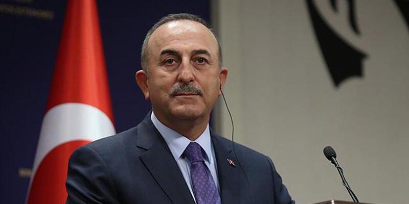 Son dakika... Bakan Çavuşoğlu'ndan İsrail açıklaması
