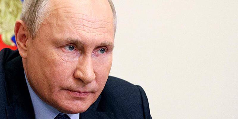 Putin, Rus ordusunun yeni silahlarının Suriye'de kullanıldığını söyledi