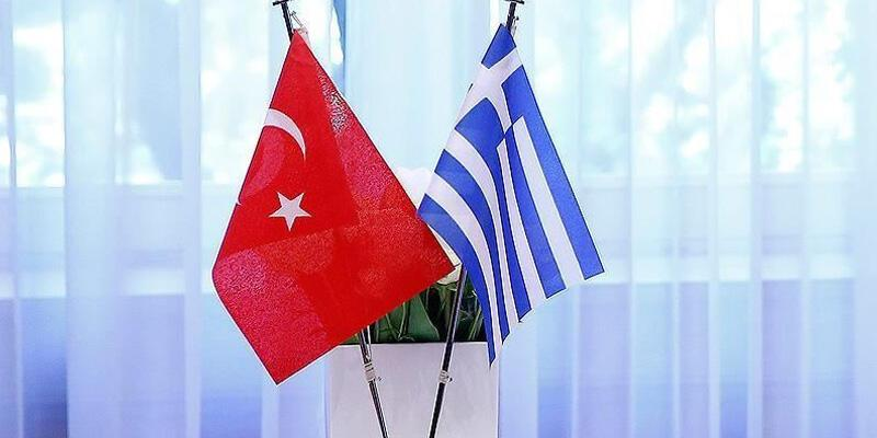 Türk ve Yunan heyetleri hududun yeniden işaretlenmesi için Edirne'de görüştü