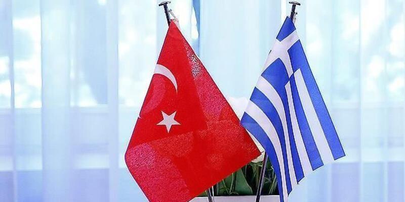 Türk ve Yunan Savunma Bakanlıkları heyetlerince 4'üncü Güven Artırıcı Önlemler Toplantısı yapıldı