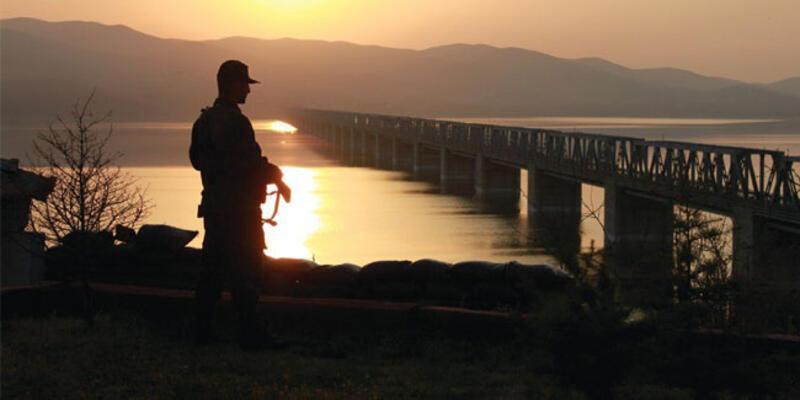 Son dakika haberi... Yunanistan'a kaçmaya çalışan 7 FETÖ mensubu yakalandı